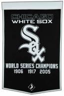 Winning Streak Chicago White Sox Major League Baseball Dynasty Banner