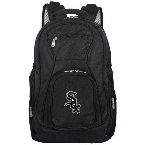 Chicago White Sox Laptop Travel Backpack