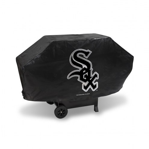 Chicago White Sox Padded Grill Cover