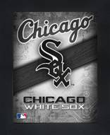 Chicago White Sox Framed 3D Wall Art