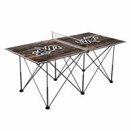 Chicago White Sox Pop Up 6' Ping Pong Table