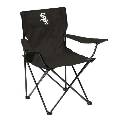 Chicago White Sox Quad Folding Chair