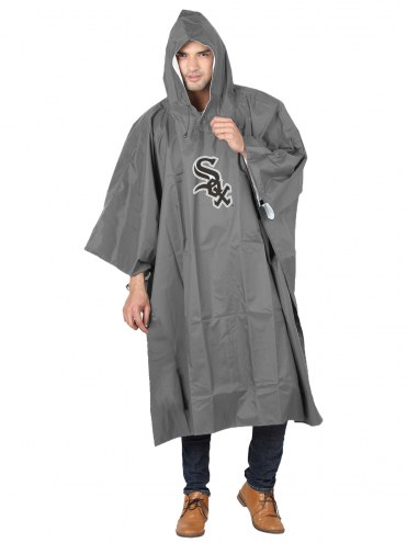 Chicago White Sox Rain Poncho