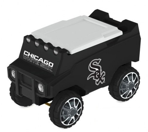 Chicago White Sox Remote Control Rover Cooler