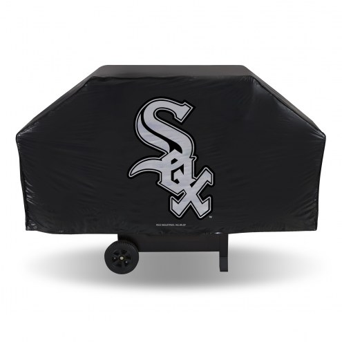 Chicago White Sox Rico Vinyl Grill Cover