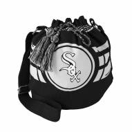 Chicago White Sox Ripple Drawstring Bucket Bag