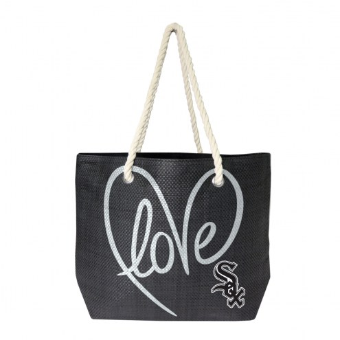 Chicago White Sox Rope Tote