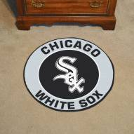 Chicago White Sox Rounded Mat