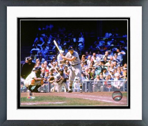Chicago White Sox Roy Sievers 1961 Action Framed Photo