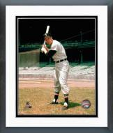 Chicago White Sox Roy Sievers Posed Framed Photo