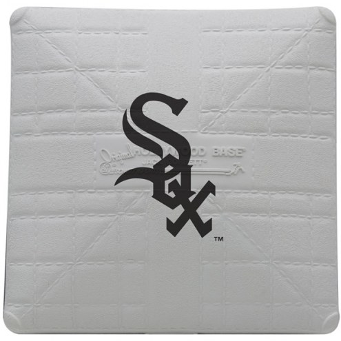 Chicago White Sox Schutt MLB Mini Baseball Base