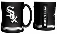Chicago White Sox Sculpted Relief Coffee Mug