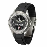 Chicago White Sox Sparkle Women's Watch