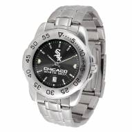 Chicago White Sox Sport Steel AnoChrome Men's Watch