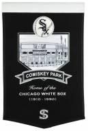 Chicago White Sox Stadium Banner