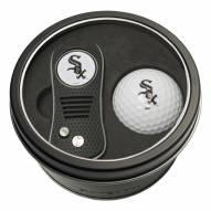 Chicago White Sox Switchfix Golf Divot Tool & Ball