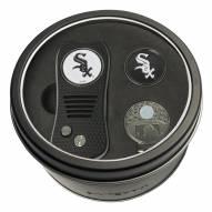 Chicago White Sox Switchfix Golf Divot Tool, Hat Clip, & Ball Marker