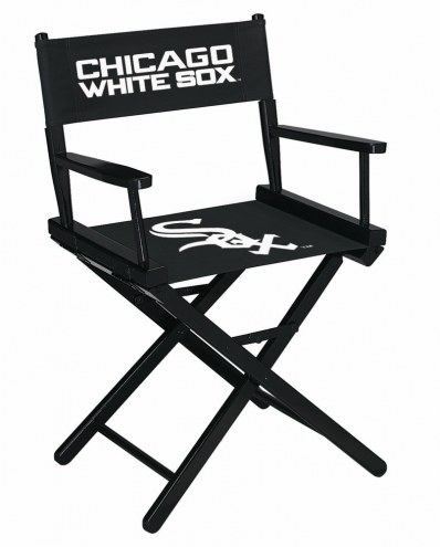 Chicago White Sox Table Height Director's Chair