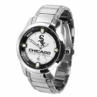 Chicago White Sox Titan Steel Men's Watch