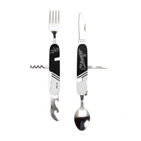 Chicago White Sox Utensil Multi-Tool