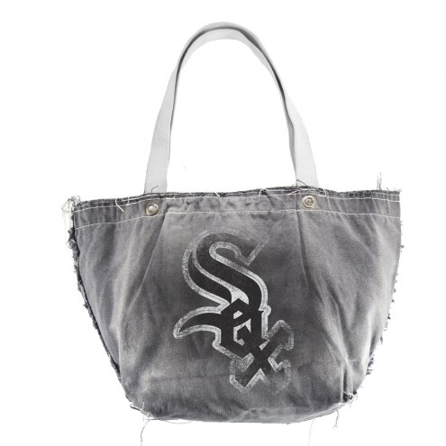 Chicago White Sox Vintage Tote Bag