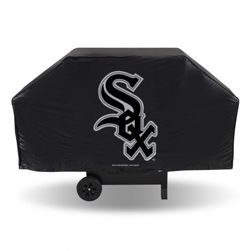 Chicago White Sox Vinyl Grill Cover