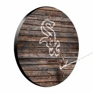 Chicago White Sox Weathered Design Hook & Ring Game