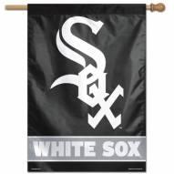 "Chicago White Sox 28"" x 40"" Banner"