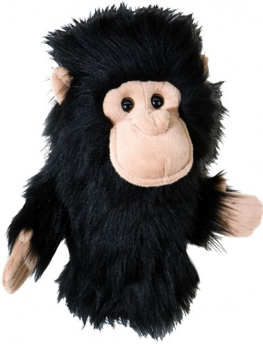 Chimpanzee Oversized Animal Golf Club Headcover