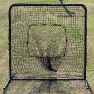 Cimarron  7x7 #42 Baseball/Softball Sock Net and Commercial Frame