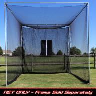 Cimarron 10x10x10 Masters Golf Net