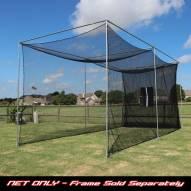 Cimarron 20x10x10 Masters Golf Net