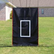 Cimarron 4x6 Vinyl Baseball/Softball Backstop