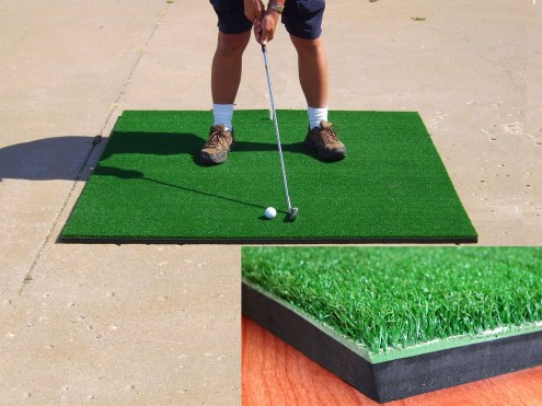 Cimarron 5' x 5' Premier Golf Mat
