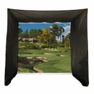 Cimarron 5x10x10 Tour Simulator Golf Net