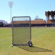 Cimarron 6x4 #84 Premier Baseball/Softball Safety Net and Frame