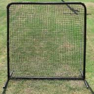 Cimarron 7x7 #42 Baseball/Softball Fielder Net and Commercial Frame
