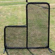 Cimarron 7x7 #84 Baseball/Softball L-Net and Commercial Frame