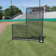 Cimarron 7x7 #84 Premier Baseball/Softball L-Net and Frame
