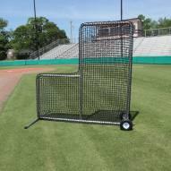 Cimarron 7x7 #84 Premier Baseball/Softball L-Net and Frame