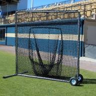 Cimarron 7x7 #84 Premier Baseball/Softball Sock Net and Frame