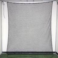 Cimarron 8x10 8mm Baseball Batting Cage Backdrop