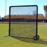 Cimarron 8x8 #84 Premier Baseball/Softball Fielder Net and Frame