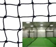 Cimarron Baseball Batting Cage Net Divider