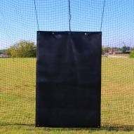 Cimarron Baseball/Softball Rubber Backstop