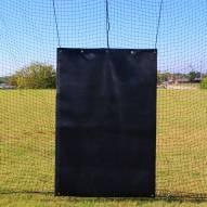 Cimarron Baseball/Softball Rubber Backstop