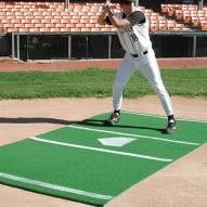 Cimarron Economy Poly Baseball Home Plate Mat