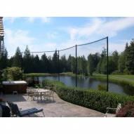 Cimarron Golf Barrier Netting