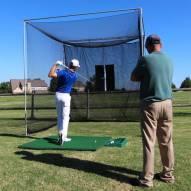 Cimarron Masters Tee Line Golf Bundle