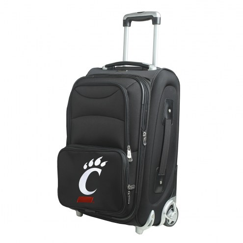 "Cincinnati Bearcats 21"" Carry-On Luggage"